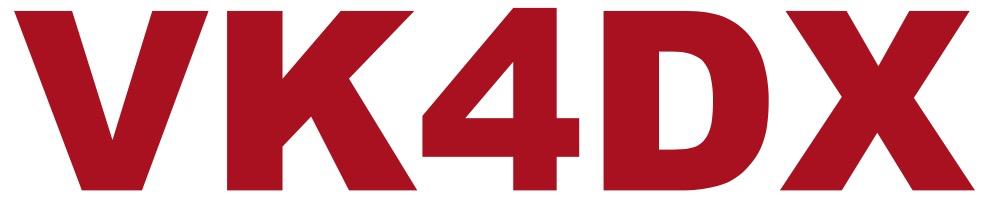 VK4DX